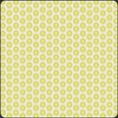 Oval Elements Key Lime