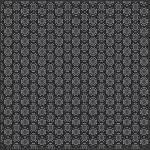 Oval Elements Licorice