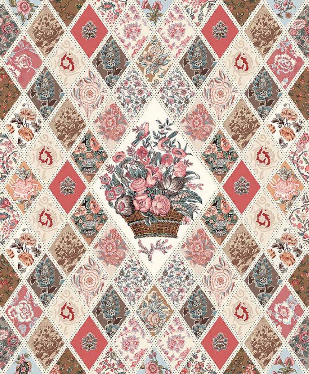 Jane Austen at Home Diamond Panel (36x43.5) #86