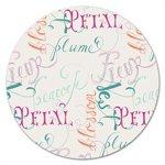 Petal & Plume - Nomenclature Keen
