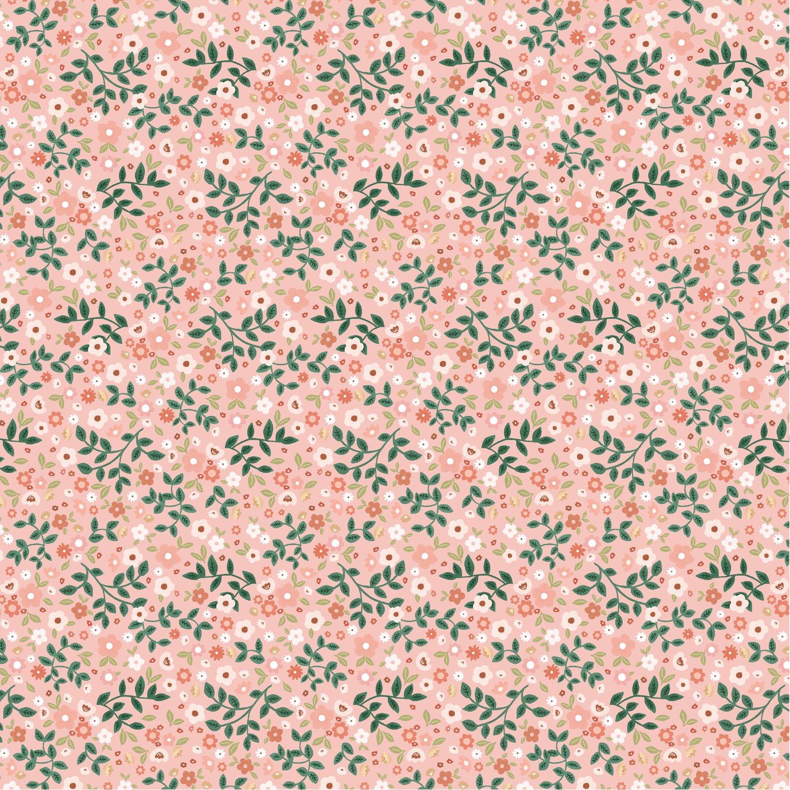 Goose Creek Garden Marshlands Pink
