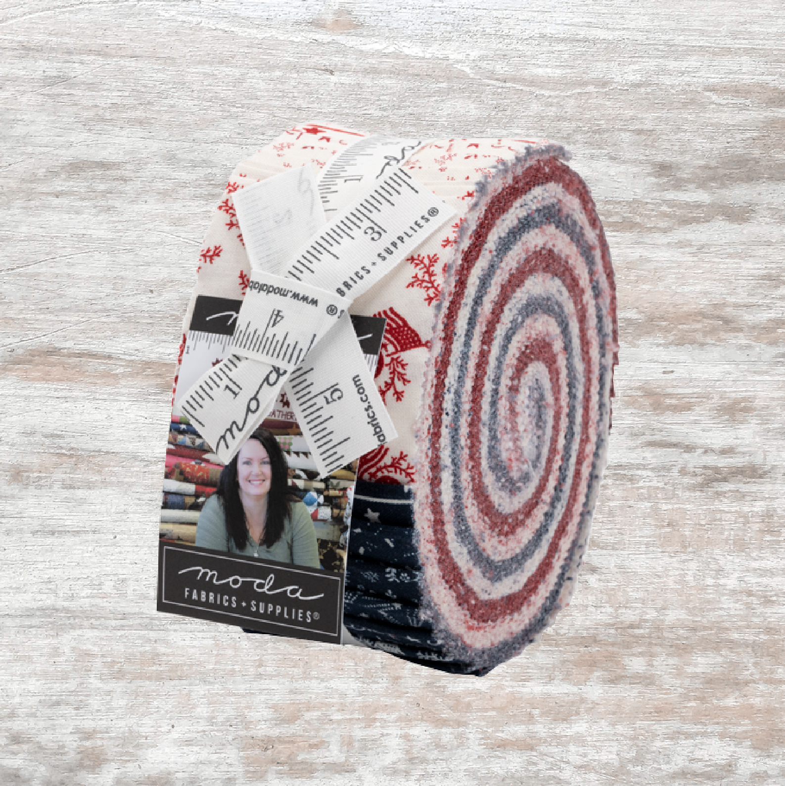 American Gathering Jelly Roll (40 pc)