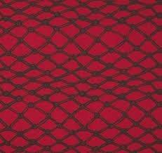 Kaffe Fall 2012 - Nets - Red