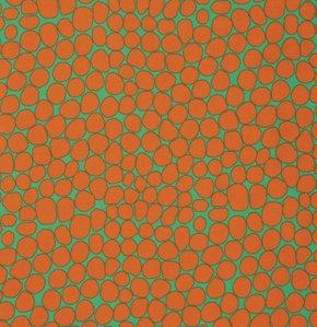 Fall 2015 - Jumble Tangerine