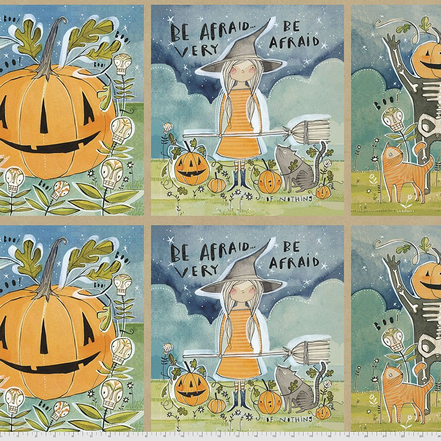 Spirit of Halloween In the Spirit Panel (12x44) #158