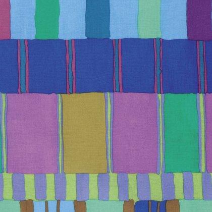Artisan - Layered Stripe - Blue