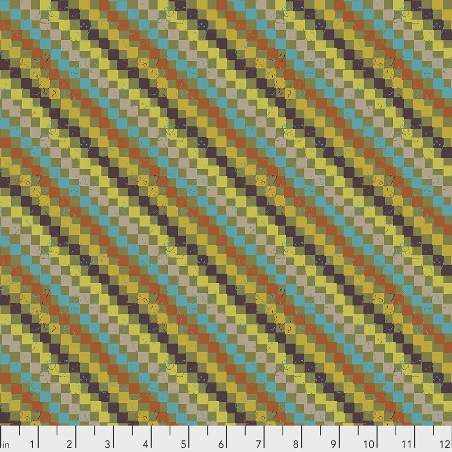 New Vintage Tapestry Stripe Gala