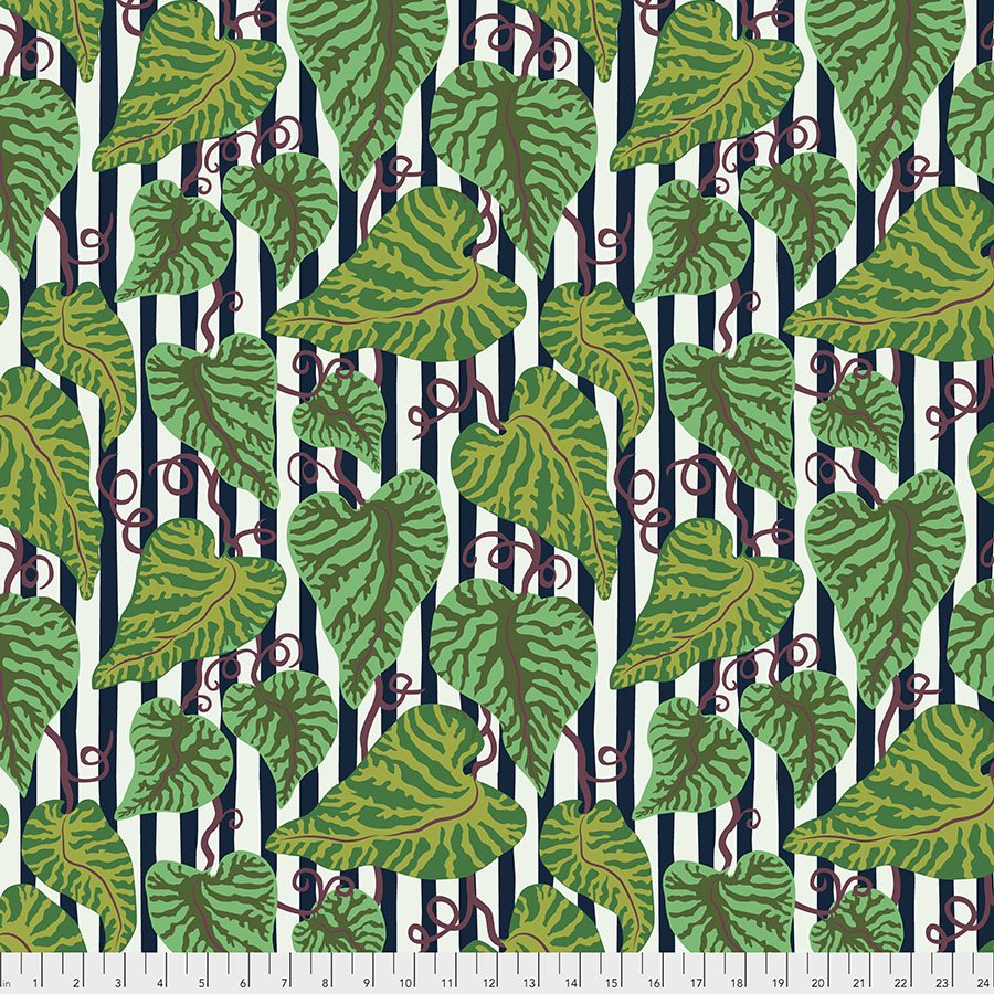 Earth Made Paradise Tropical Leaf Cool