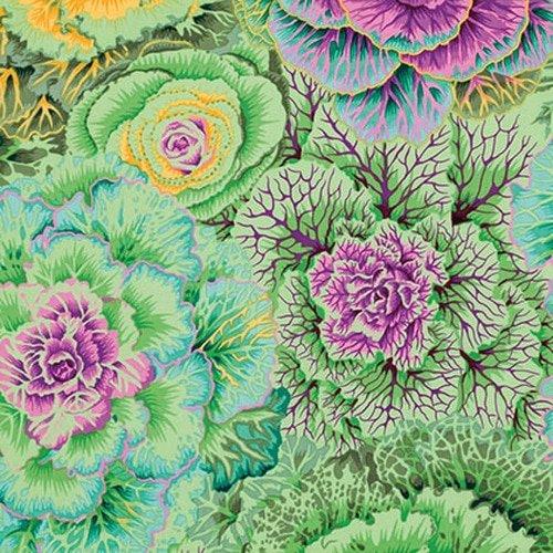 Brassica - Moss