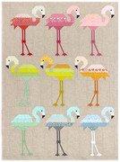 Florence Flamingo Kit