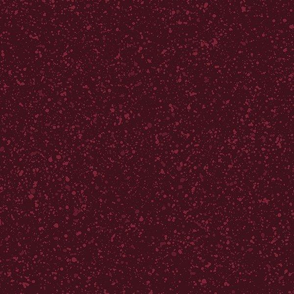 24/7 Speckles Burgundy