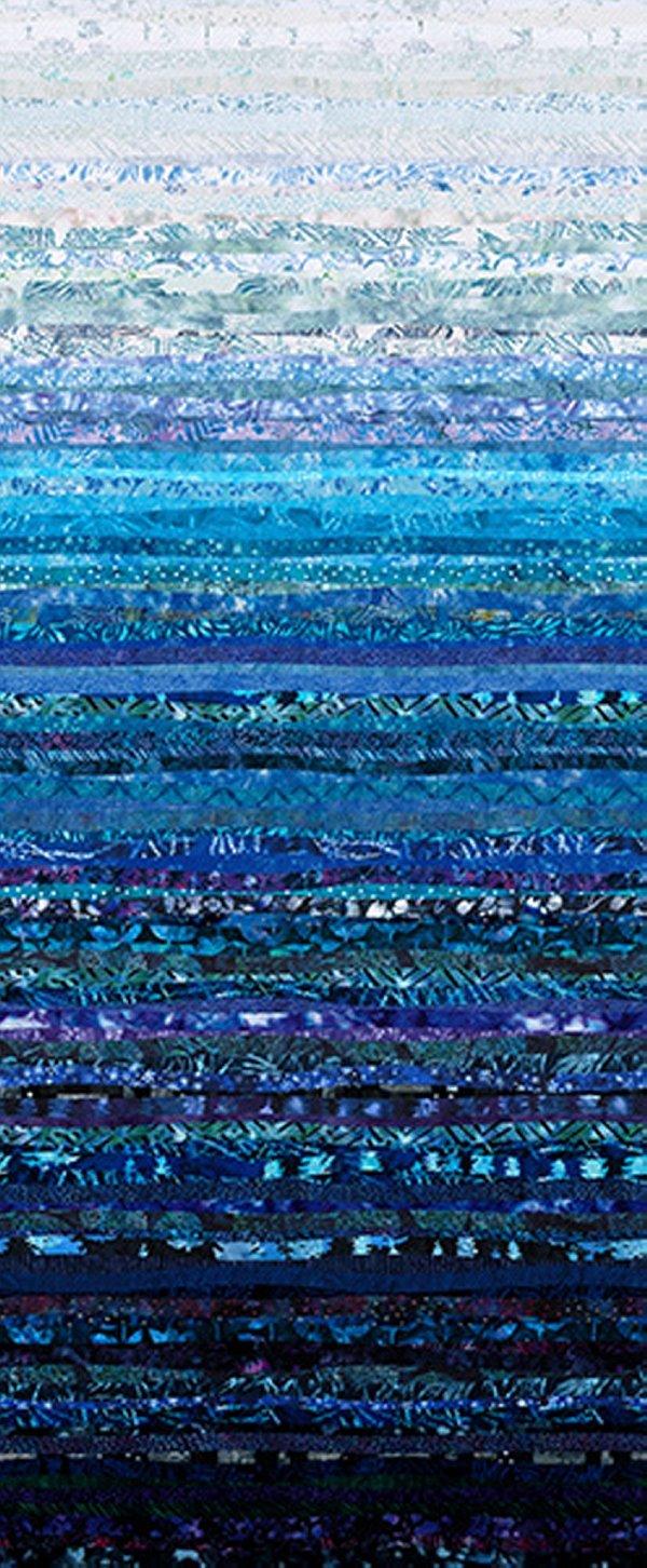 Hoffman Waves Bluebird