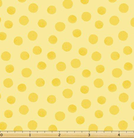 Susybee Tonal Dot Yellow