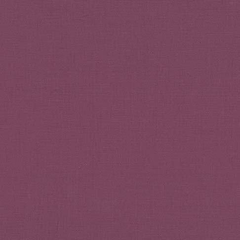 Cotton Couture - Aubergine