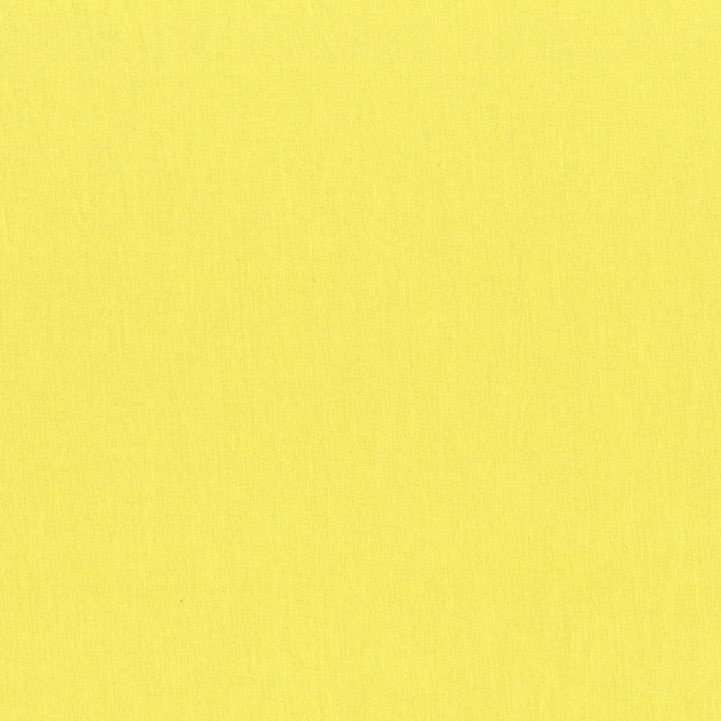 Cotton Couture - Canary