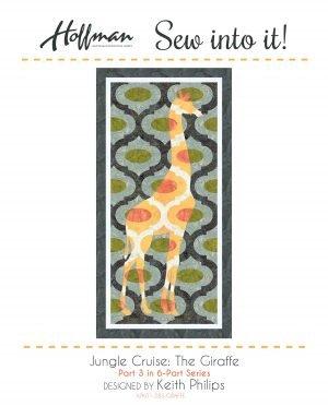 Jungle Cruise: The Giraffe Kit