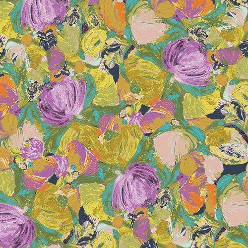 Sage Cactus Flora Lily - Bari J
