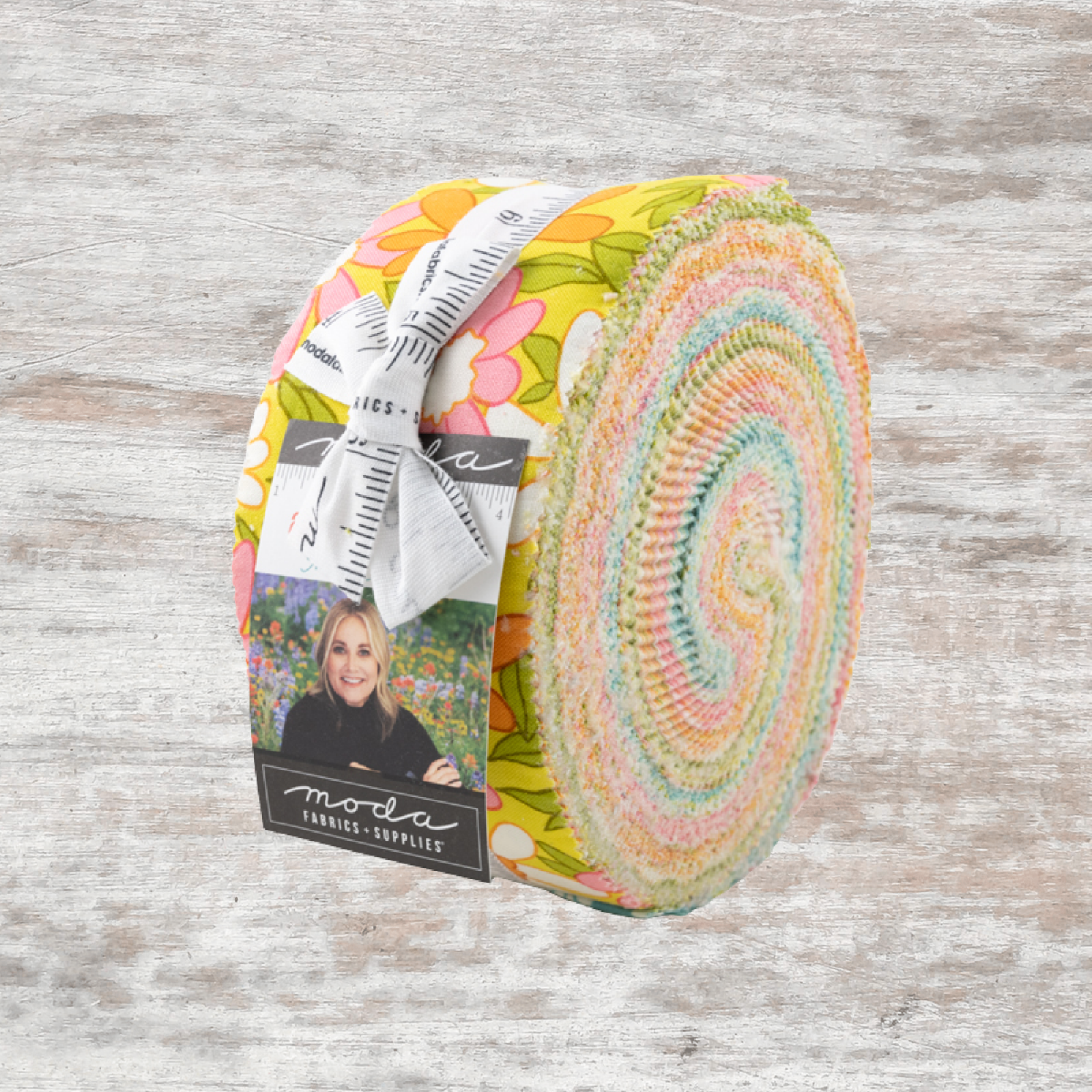 A Blooming Bunch Jelly Roll (40 pcs)