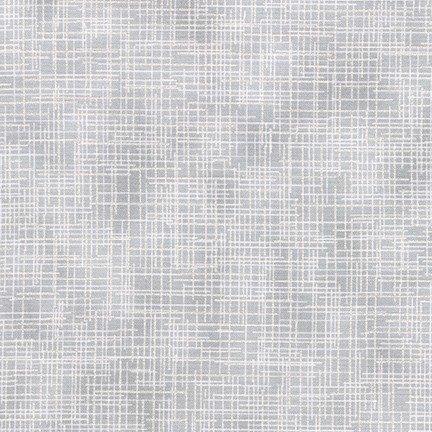 Quilter's Linen Pearlized TITANIUM