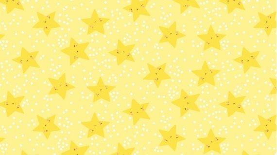 Shine Bright Starlight Popcorn