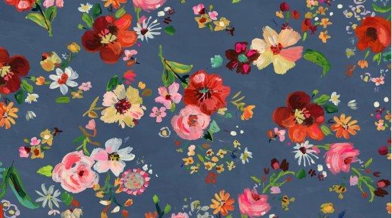 Zen Kitty Bouquets