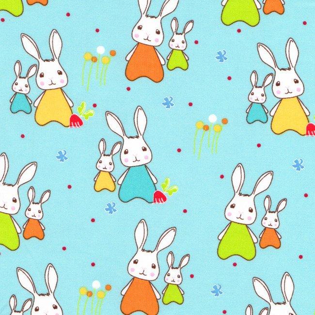Bunny Trails - Bunny Trails Green