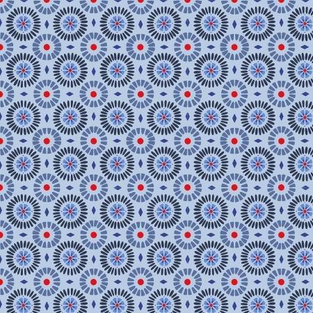 Marbella Loseta Mosaic
