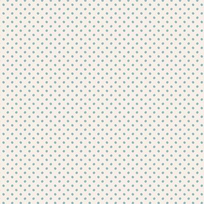 Tilda - Basic Classics Tiny Dots Lt. Blue
