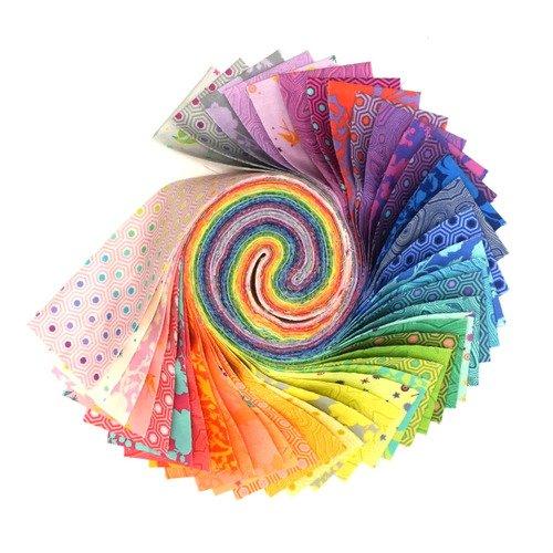 PRE-ORDER -  Tula's True Colors 2.5 Design Roll (42 pcs) (July 2020)