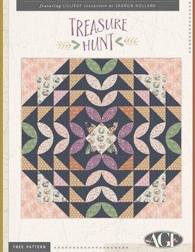 Treasure Hunt feat. Lilliput Kit (70x70)