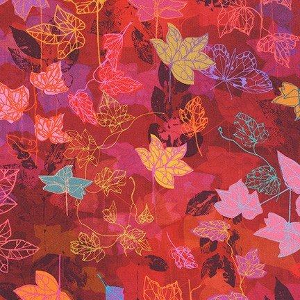 Loose Leaf Leaves Currant