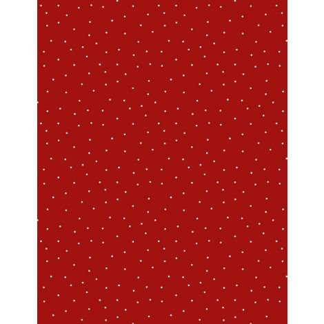 Essential Pindots - red