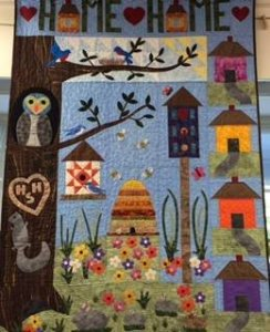 Row By Row 2016 : quilt shops in ct - Adamdwight.com
