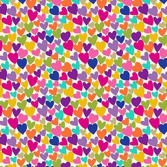 Kat'es Cats Hearts