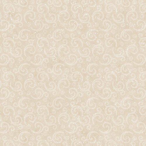I love Sn-gnomies Beige Swirl Flannel