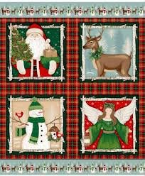 A Christmas to Remember Panel C-2