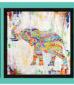 Artworks Xiii RAINBOW Elephant N-4