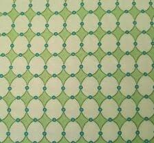 Baby Sprinkles - Green Ovals