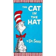 Cat in the Hat 3  Y-8