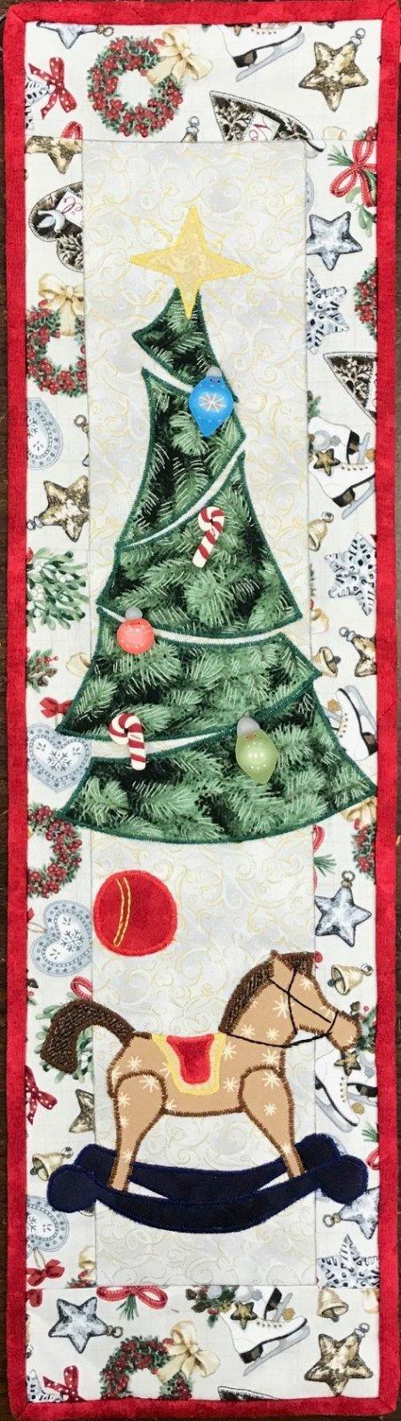 MM#11 December Christmas Morning