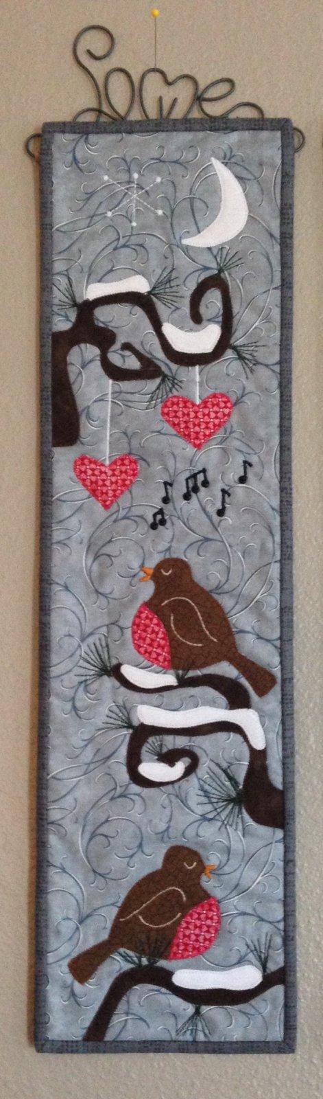MM#11 Feb Tweet Hearts