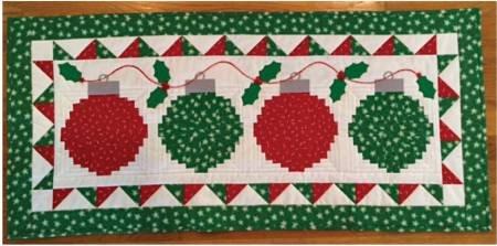 Happy Noel Pattern