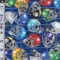 Football - Gridiron Helmets