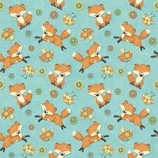 Hoot Hoot Hooray! - Fox