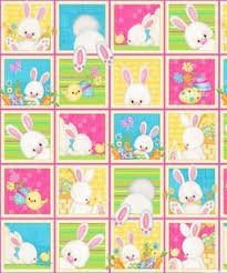 Hop To It! Small Squares