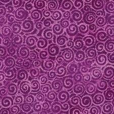 LB Basic Swirl Dark Purple
