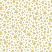 Starbrite Gold Stars