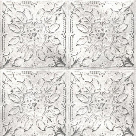 MRD15-289 Off White Vintage Farmhouse by McKenna Ryan, Hoffman California Fabric