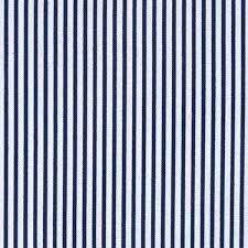 Navy Dress Stripe