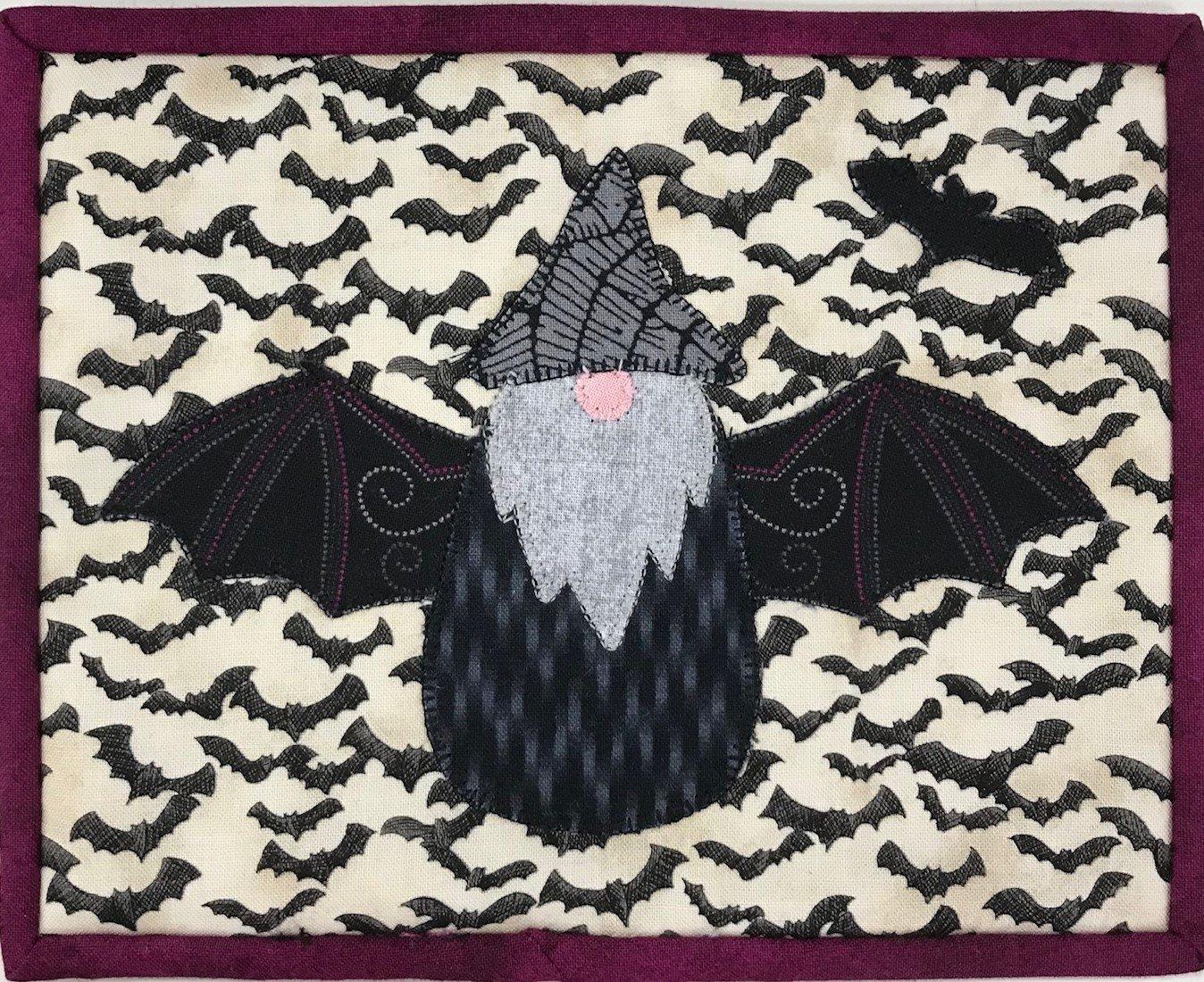 2019 Bat Gnome Kit